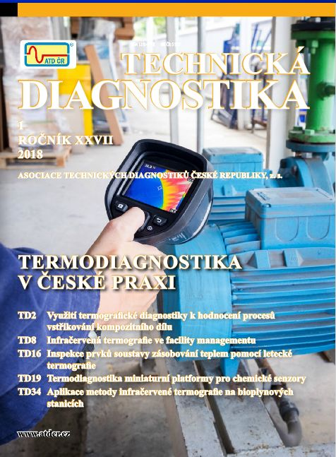 TD 0118 cover