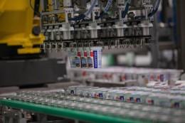 Roboty ve službách firmy Hollandia šetří zdroje a pomáhají s náročnou prací