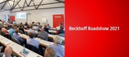 Beckhoff Roadshow 2021