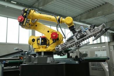 Dřevozpracující průmysl hledí po automatizaci a zefektivnění výrobní logistiky