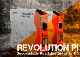 Webinář: PROMOTIC SCADA software a KUNBUS Raspberry RevPiv průmyslové praxi