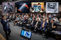 Fórum aditivní výroby 2020 ukáže, jak pomáhá 3D tisk vboji spandemií