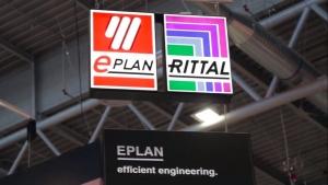Ozvěny veletrhu AMPER 2019: EPLAN prohlídka novinek
