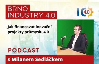 BRNO INDUSTRY 4.0: Jak financovat Průmysl 4.0