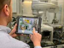 Česká společnost MAINWARE přináší digitální nástroje pro chytrou údržbu