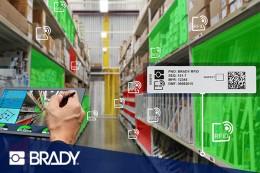 Efektivně sledujte položky pomocí vlastních etiket RFID