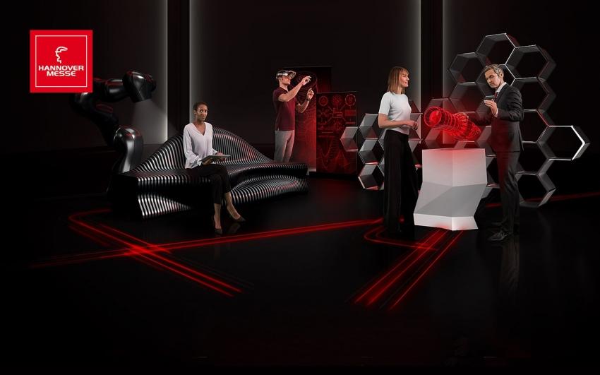 Hannover Messe 2019: Ve víru digitálních změn průmyslu
