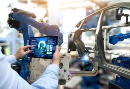 Pět způsobů, jak bude strojové učení transformovat výrobní sektor v roce 2021