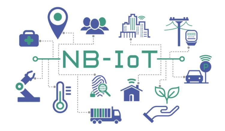 Narrow Band IoT vprùmyslu – pøíklady, jak díky novým technologiím jednodu¹e u¹etøit
