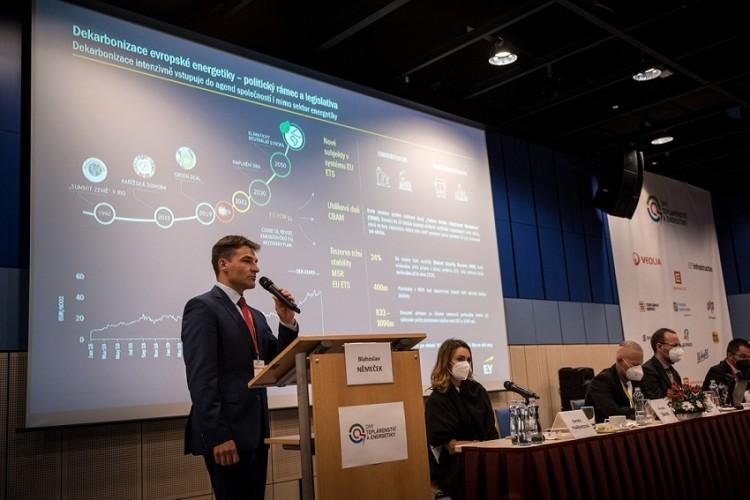 Dny teplárenství a energetiky ukázaly, že české teplárenství ušlo kus cesty, do cíle má ale ještě daleko