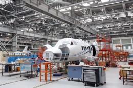 Aircraft Industries zavedl novou infrastrukturu založenou na technologiích VMware