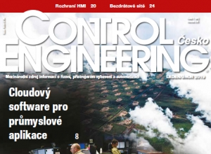 Control Engineering Česko, 1/2019