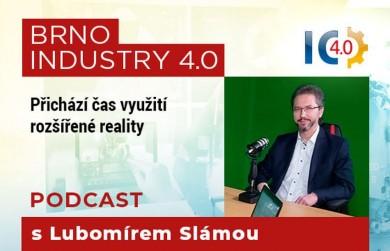 BRNO INDUSTRY 4.0: Přichází čas využití rozšířené reality