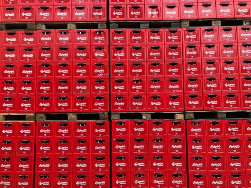 Digitalizace pohybu snižuje v Budějovickém Budvaru výdaje na provoz