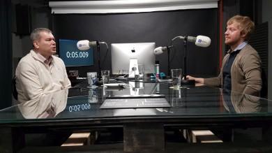 PODCAST #12: Filip Plevač – Digitalizace musí začít už ve fázi sběru dat