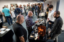 Fórum aditivní výroby představí nejžhavější novinky vprofesionálním 3D tisku