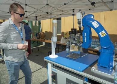 Nový normál vpivovarnictví? Automatizace a modernizace navzdory pandemii