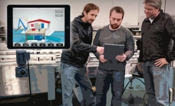 Systémová integrace mobilního řízení a monitorování: Otázky a odpovědi