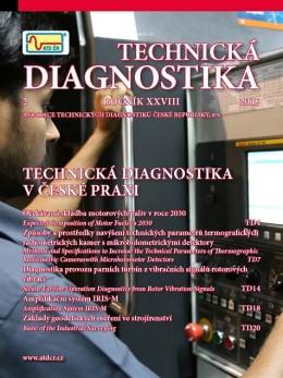 Technická diagnostika, 2/2019