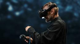 Továrna budoucnosti 5G v Texasu se díky virtuální realitě propojila s Pobaltím