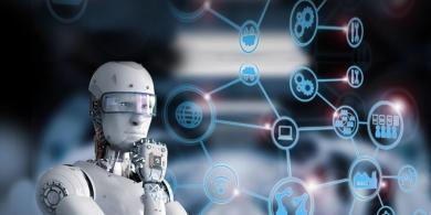 Robotika budoucnosti a umělá inteligence
