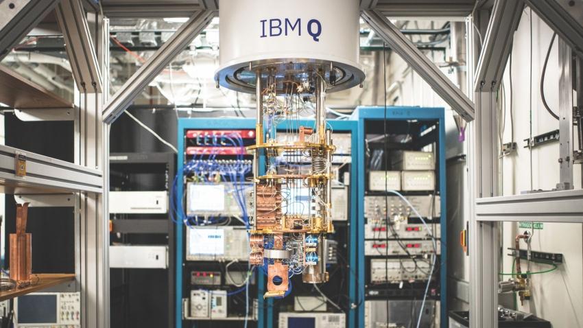 Kvantové počítače se uplatňují v energetice