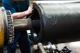 Jak mohou poznatky o korozi prodloužit dobu provozuschopnosti v závodech na výrobu pneumatik?