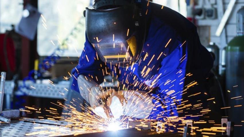Pro svařování měkkých ocelí zvolte vhodný přídavný materiál