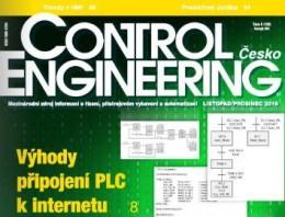 Control Engineering Česko, 6/2019