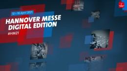 Hannover Messe Digital Edition 2021: Digitální transformace, mezinárodní spolupráce