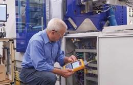 Nástroje pro řešení problémů s průmyslovým Ethernetem