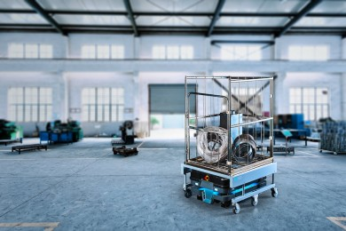 Nový segment na trhu s roboty: mobilní robotické příslušenství