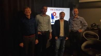 PODCAST #20: Wikov Industry – Digitální praxe v ČR