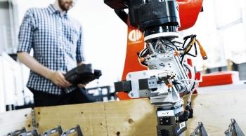 Implementace robotů v praxi: Čtyři výzvy, kterým je zapotřebí čelit