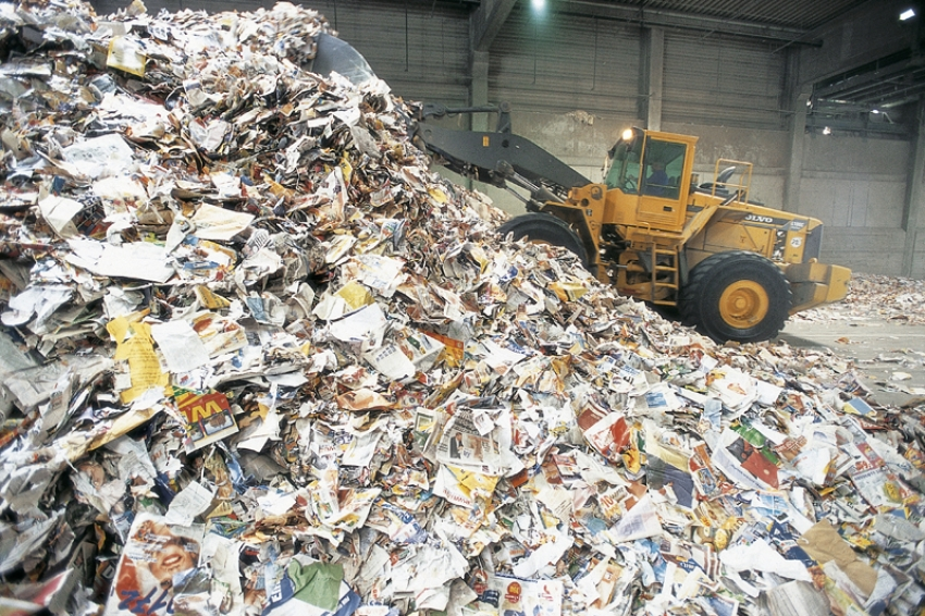 Šest způsobů, jak snížit množství odpadu ve výrobním procesu