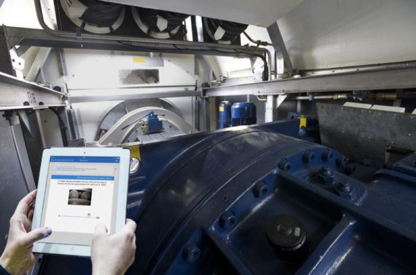 Smartifikace průmyslu podle SKF
