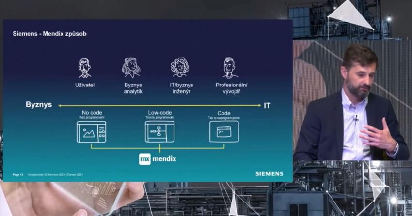 Digitální výroba 2021: Nový normál v průmyslu