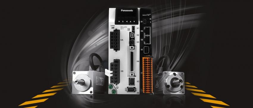 """Automatizační """"stavebnice"""" společnosti Panasonic"""