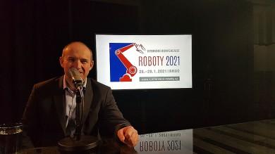 Automatizovat a robotizovat už nestačí, je třeba daleko sofistikovanějších inovativních přístupů