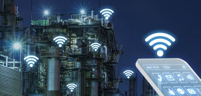 Zavádění bezdrátových senzorových sítí