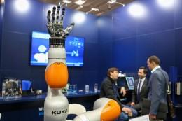 MSV 2021 představí inovace pro průmysl budoucnosti