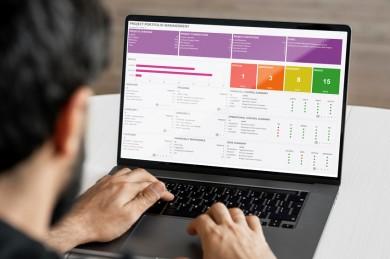 ERP pro digitalizaci projektově orientovaných společností