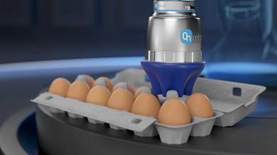 Všestranné koncové nástroje OnRobot pro snadnou automatizaci