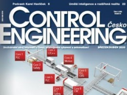 Control Engineering Česko, 2/2020