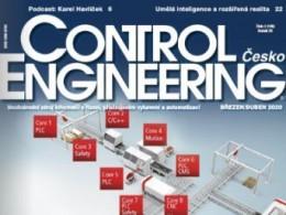 Control Engineering Česko, 2/2020