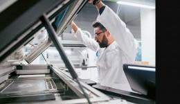 Aditivní výroba hraje roli digitální transformaci, zakázkové výrobě i podpoře udržitelnosti