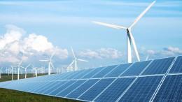 Obnovitelné zdroje energie: Národní plán pomůže ekonomice