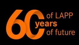 LAPP slaví 60 let!