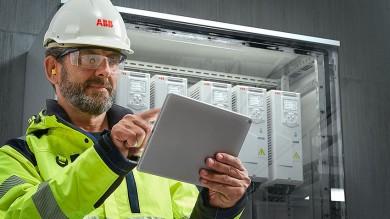Digitalizace v těžkém průmyslu šetří miliony