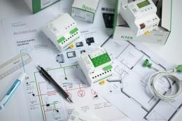 SpaceLogic Switch&Blind od Schneider Electric nahradí stávající KNX systémy